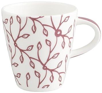 Villeroy Boch Caffè Club Floral Berry Mokka Espressoobertasse 01