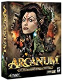 Arcanum: of Steamworks & Magick Obscura - PC
