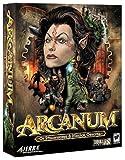 Arcanum: of Steamwork фото