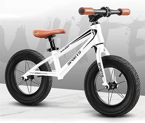 KY Bicicleta Infantil Bicicleta de Montar en Bicicleta de 12 ...