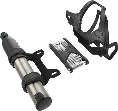 Flaschenhalter Syncros MB Tailor Cage inkl Mini Werkzeug Fahrradwerkzeug