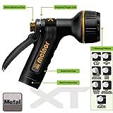 Melnor 65040-AMZ XT Metal Rear Trigger Nozzle