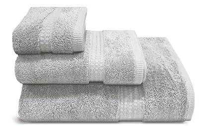 PimpamTex – Toalla PREMIUM 700 GRAMOS Extra Grande de Baño 100% Algodón 100x150 cm –
