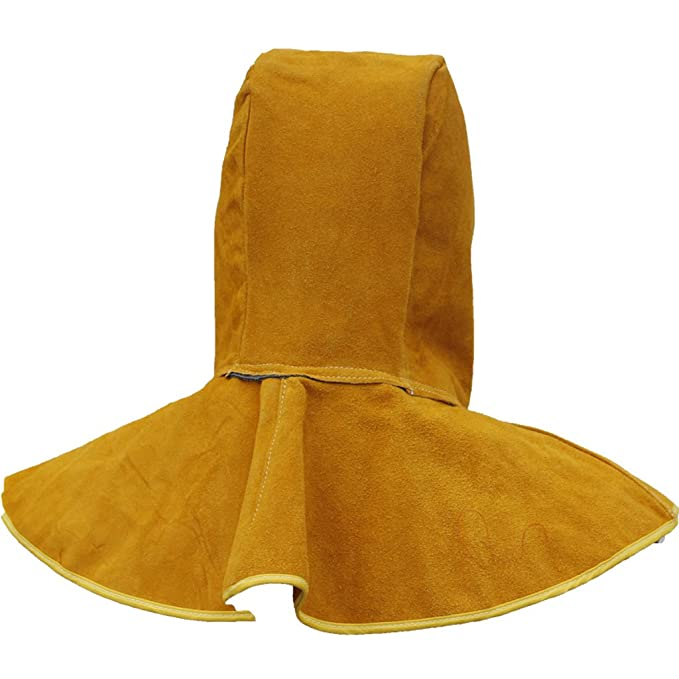 MagiDeal Soldadura De Abrigo Largo Ropa De Protección Ropa Workwear Kit para Soldador: Amazon.es: Jardín
