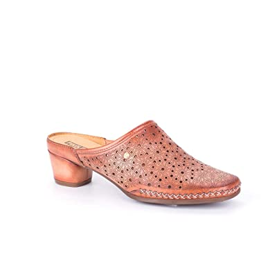 Pikolinos Womens Gomera W6R-5810 Mule Shoes | Mules & Clogs
