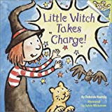 Little Witch Takes Charge!, Deborah Hautzig, 0679873376
