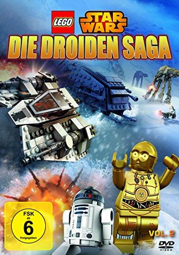 Lego - Star Wars - Die Droiden Saga