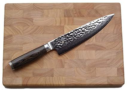 Compra Kai de Cuchillos de Damasco Shun Premier Tim Mälzer ...