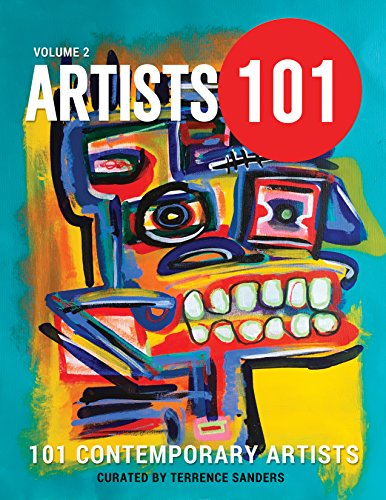 101 Contemporary Artists. Volume 2