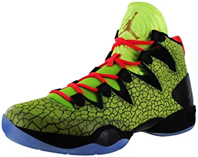 NIKE Air Jordan XX8 SE All Star - NOLA Gumbo League (656249-723)