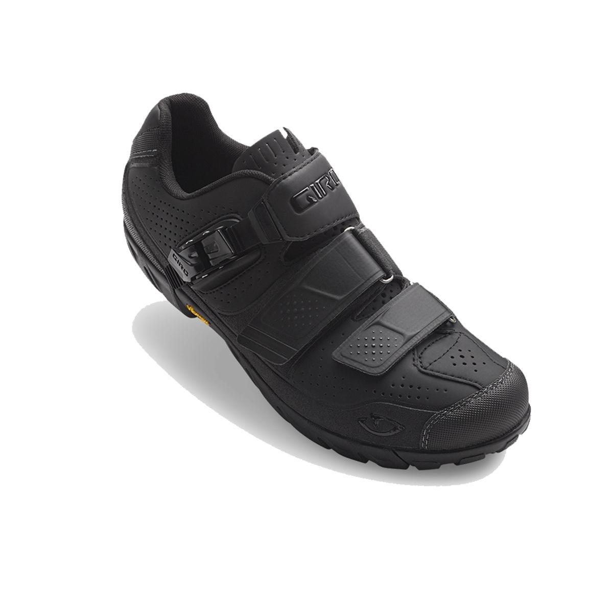 Giro Terraduro MTB Shoes B00FQD0RE0 45|Black