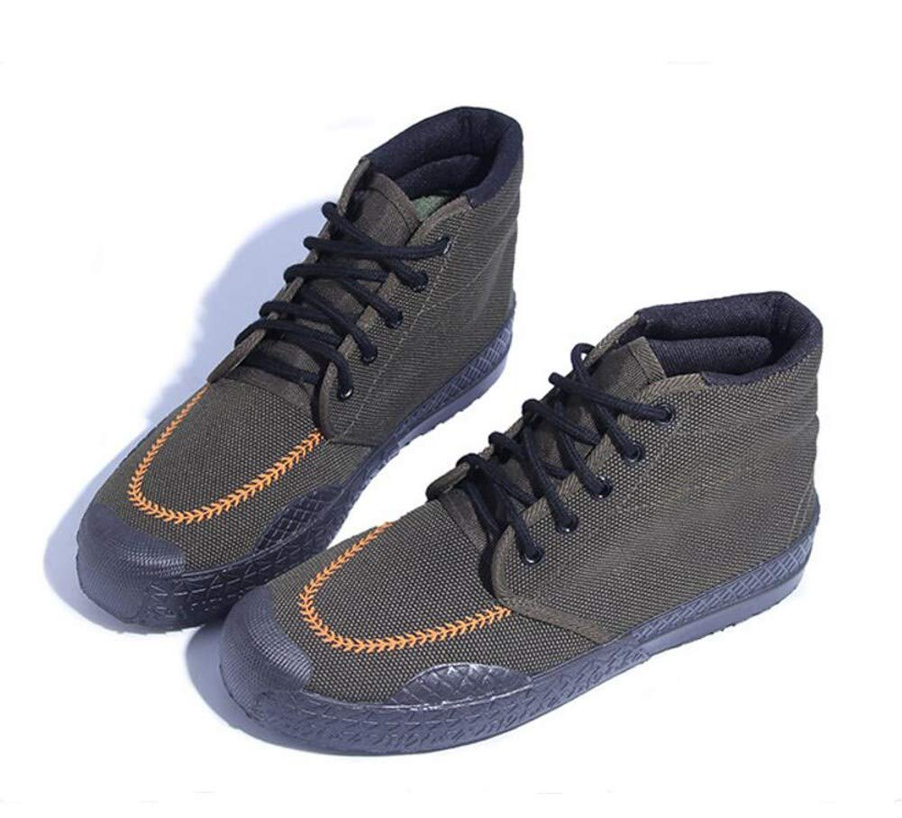 8a924cea4eec9 Amazon.com : RcnryCamouflage Farm Labor Safety Shoes, wear Resistant ...