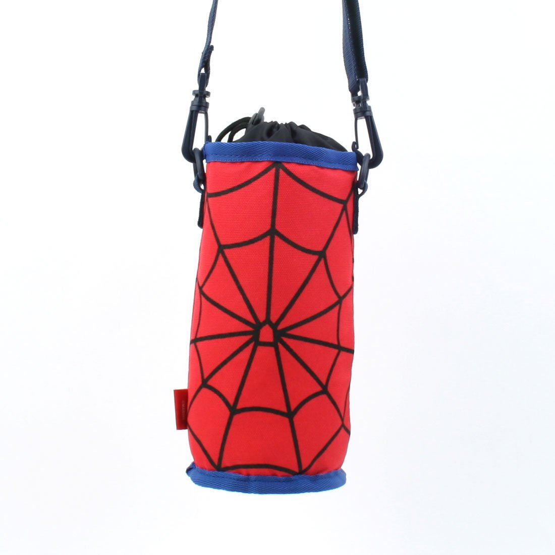 WINGHOUSE x Marvel Spider-Man Water Bottle Sleeve Bottle holder Cross body Bag with Shoulder Strap for Pre-Teen by WINGHOUSE (Image #3)