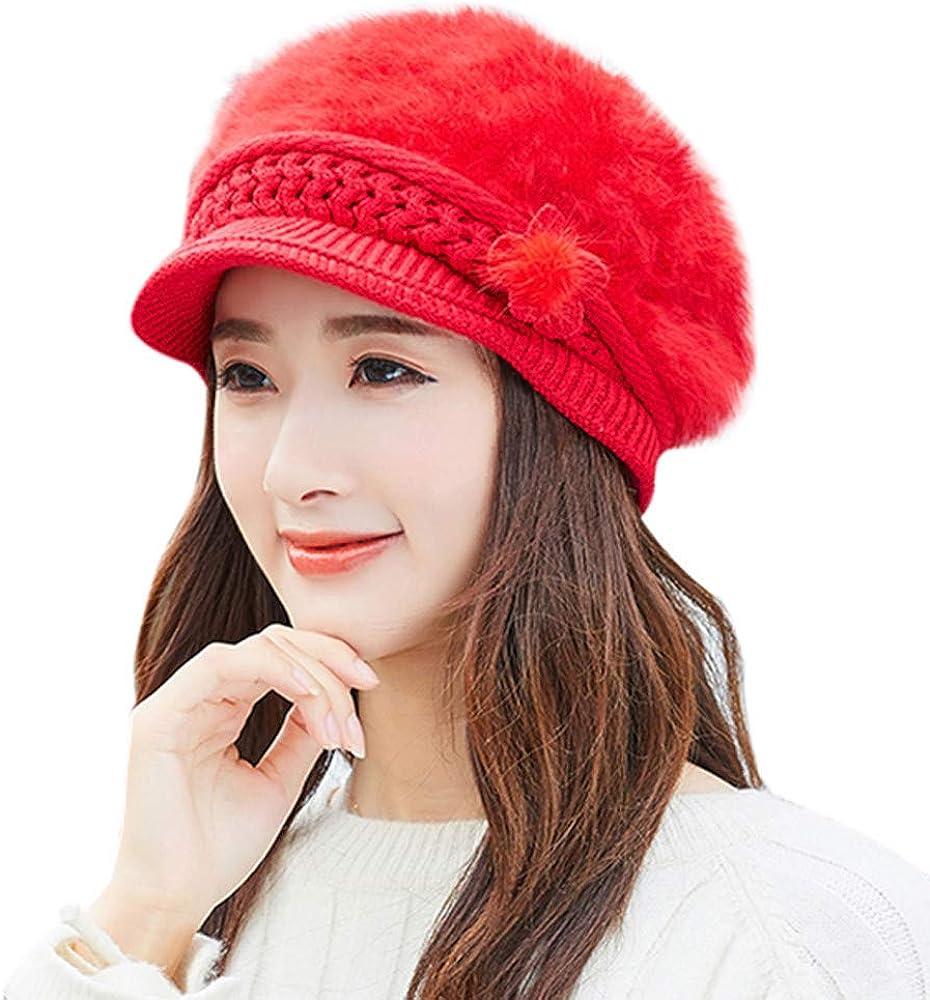 Zongrong Women's Hats...