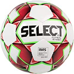 Select Futsal Samba Futsal Ball