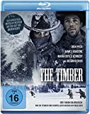 The Timber (2015) [ NON-USA FORMAT, Blu-Ray, Reg.B Import - Germany ]
