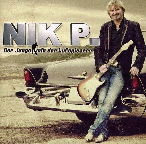 formale erotico vestito  Nik P. - Der Junge Mit Der Luftgitarre - Amazon.com Music