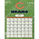 Turner Perfect Timing Chicago Bears Jumbo Dry Erase Sports Calendar (8921003)