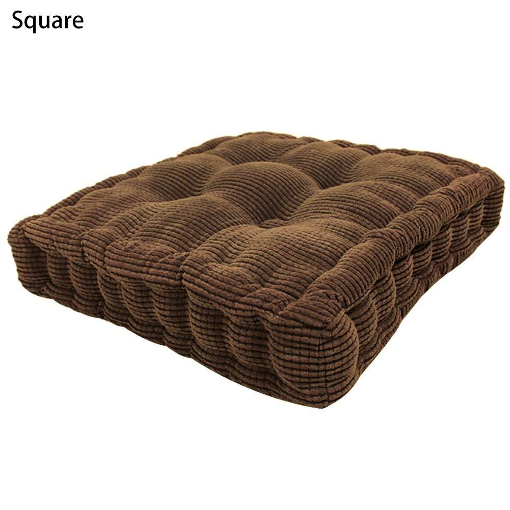 silla de comedor muebles del patio coj/ín del asiento silla de jard/ín al aire libre coj/ín del coj/ín Amortiguador del sal/ón