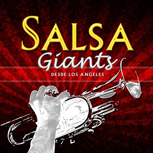 Aicha (Salsa in English) (English Salsa)