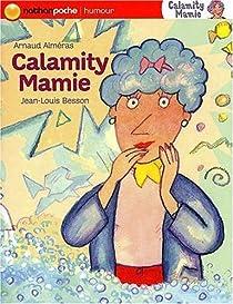 Calamity Mamie par Alméras