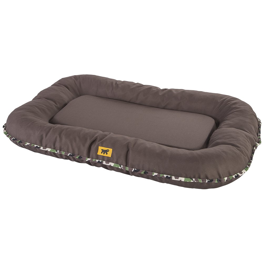 Brown 100 cm Brown 100 cm Ferplast Oscar Tech Bed, 100 cm, Brown