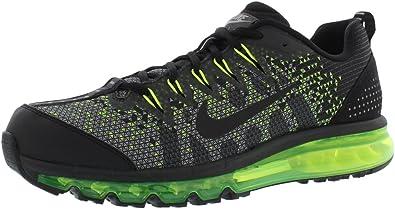 Nike Air MAX 09 JCRD - Zapatillas de Running para Hombre, Plateado ...
