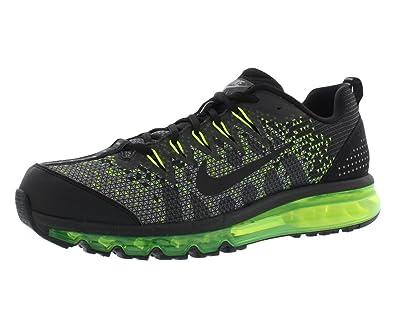 Nike Air Max 09 Jacquard Men's Running Shoes Size US 9, Regular Width, Color