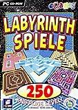eGames Labyrinthspiele