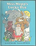Miss Mopp's Lucky Day, Leslie McGuire, 0819310611
