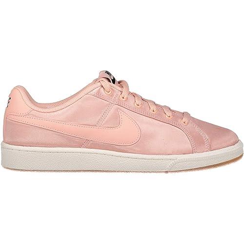 Nike Wmns Court Royale SE AA2170 601, Zapatillas Deportivas Mujer, Rosa: Amazon.es: Zapatos y complementos