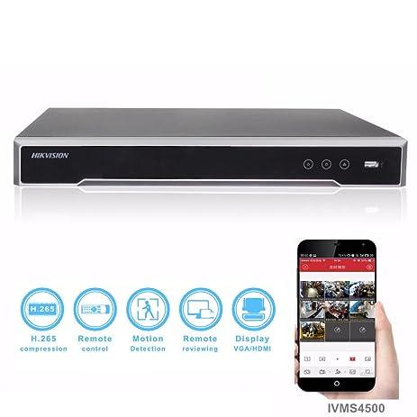 hikvision digital video recorder