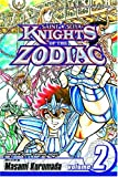 Knights of the Zodiac (Saint Seiya), Vol. 2
