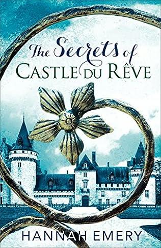 book cover of The Secrets of Castle Du Reve
