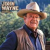 John Wayne Wall Calendar (2019)
