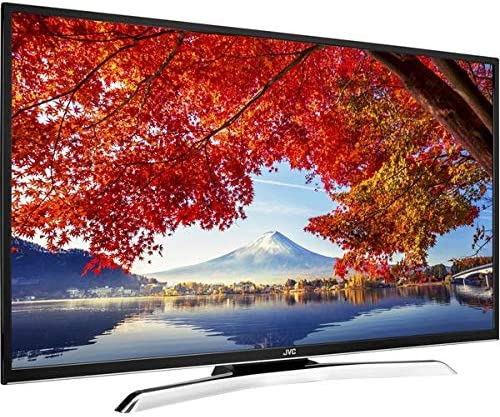 JVC 43 Inch Full HD 1080p Smart LED TV Freeview HD con TDT Play y ...