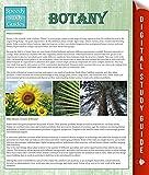 Botany (Speedy Study Guides)