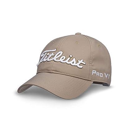 77988389226 Titleist Men s Golf Cap (Performance Ball Marker
