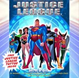 img - for Justice League #1: Secret Origins (Justice League (Bantam Audio)) book / textbook / text book