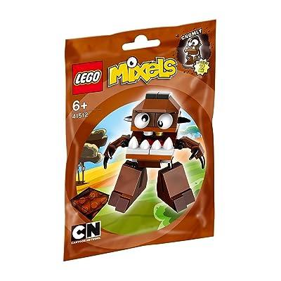 Lego Mixels 41512: CHOMLY: Toys & Games