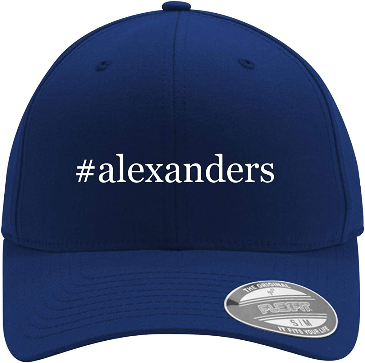 #alexanders - Adult Men's Hashtag Flexfit Baseball Hat Cap 61R9XR3gZyL