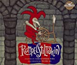 Rumpelstiltskin (Rabbit Ears Books) told by Kathleen Turner, music by Tangerine Dream