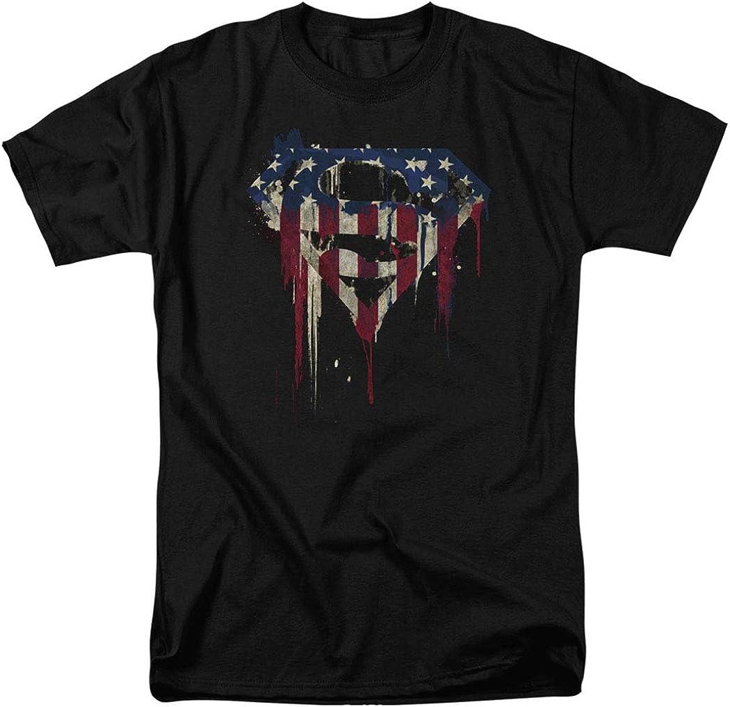 DC Comics PLASTIC MAN Licensed Adult T-Shirt All Sizes