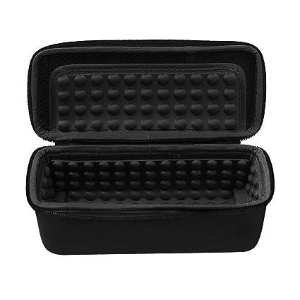 Portable Hard EVA Zipper Storage Carry Bag Case Box For UE Megaboom//Anker sound