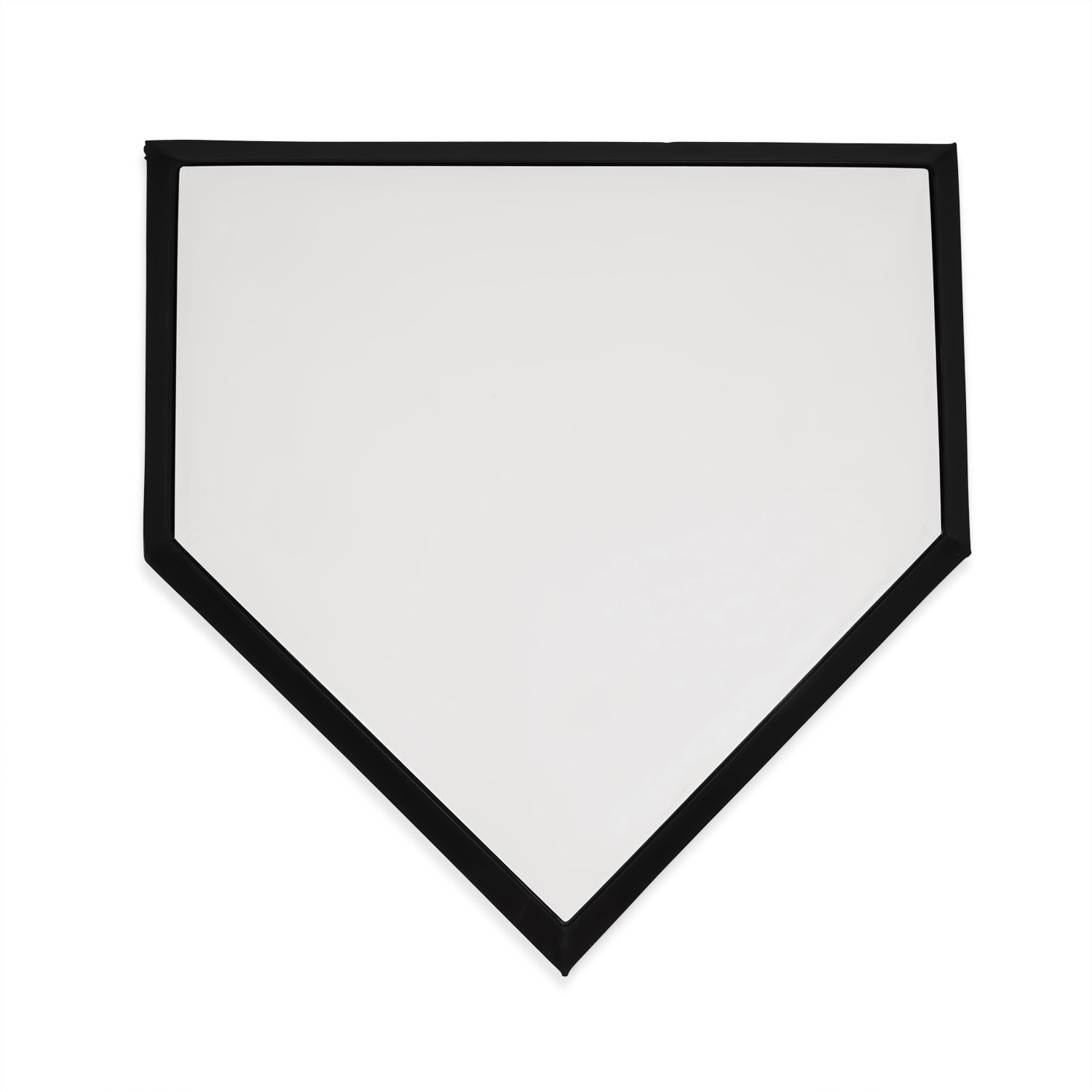 New Champion HPX Softball Slowpitch Homeplate Rubber Standard Size Extension Mat