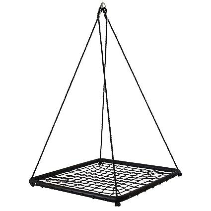 Legler Square Net Swing Children S Playground Equipment