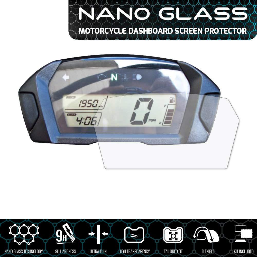 Speedo Angels Nano Glass protector de pantalla para NC750X/NC750S (2014-2016) Speedo-Angels 13.99