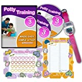 Potty Training In 3 Days - Ultimate Potty Training for...