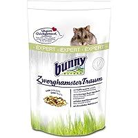 Bunny Nature ZwerghamsterTraum Expert – alimento para hámsteres – 500 g