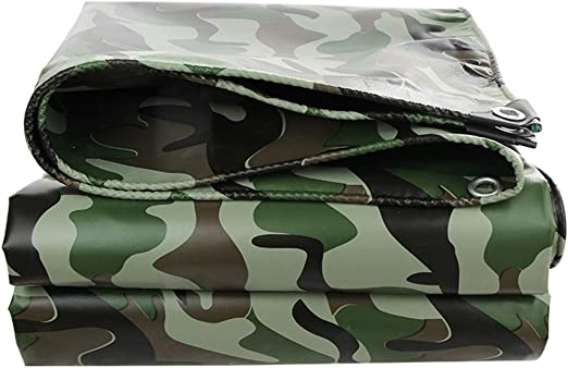 ZAQI Lona Lona de PVC recubierta de Goma Coma 100% Impermeable ...